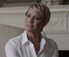 Claire Underwood Style: wardrobe inspiration from House of Cards