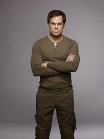 Dexter Morgan - Dexter