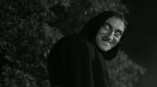 Igor - Frankenstein Junior