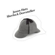 Jason Hat deerstalker