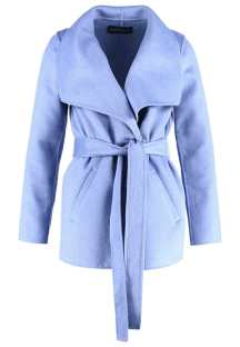 Blue Short Coat - Esprit Collection