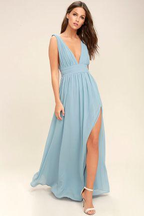 Lulus - Maxi Dress