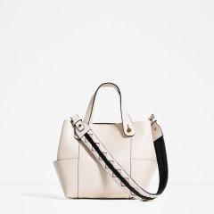 Mini Tote Zara