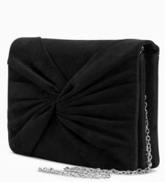 Twist Clutch Bag By Next