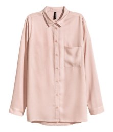 H&M Viscose shirt