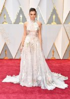 dd10c2c618d2 2017 Oscar style  get inspired by celebrities outfits – Fashioninja