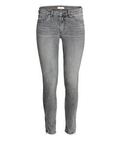 Sinny Low Jeans - H&M