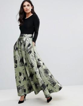 Asos/Traffic People - Maxi Dress