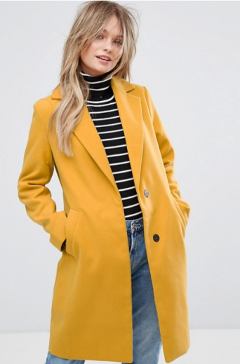 yellow-coat-new-look-asos