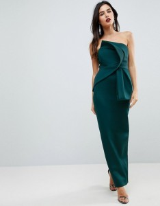 Asos - Party Green Dress