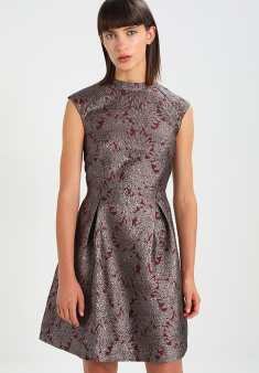 Zalando - Kiomi Red Dress