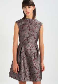 Zalando - Kiomi Red Dress