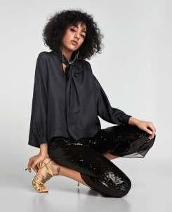 black-sequin-trouser-zara