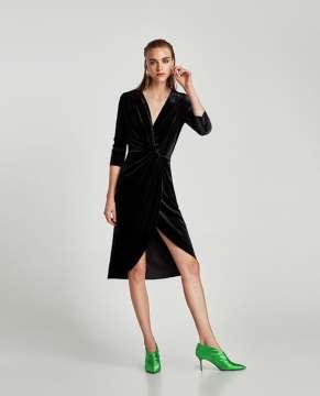 green-shoe-zara-2999